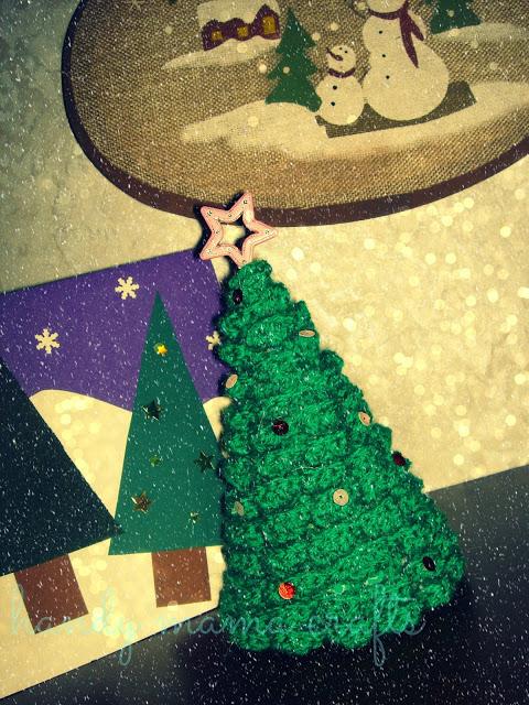 Στη γειτονιά μου..τη γειτονιά των blogs Χριστουγεννιαζουμε!