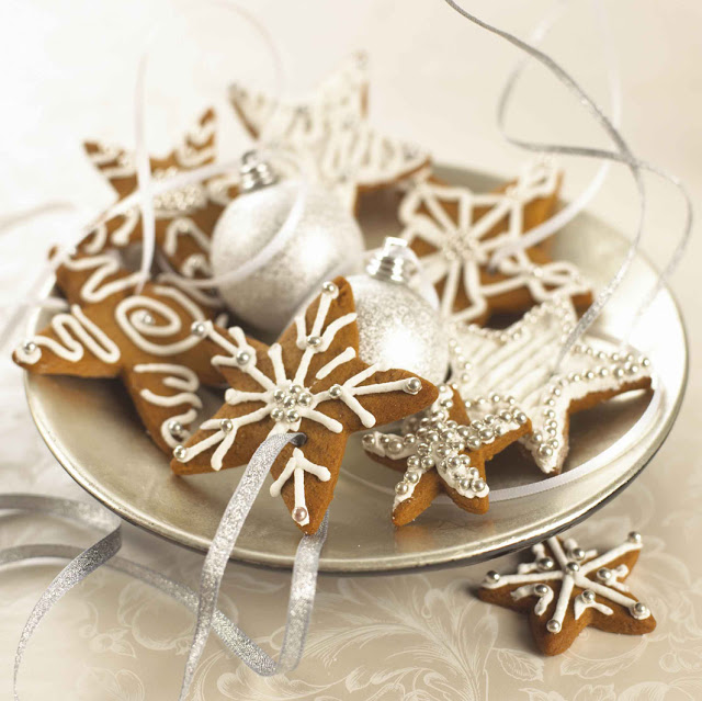 Χριστουγεννιατικα μπισκοτα και κουλουρακια!