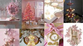 65 Ιδέες Παστέλ για Χριστουγεννιάτικη Διακόσμηση!!