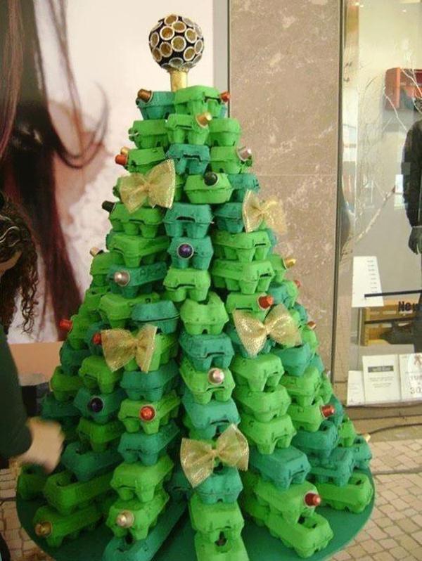 DIY-δημιουργική-christmas-tree-21