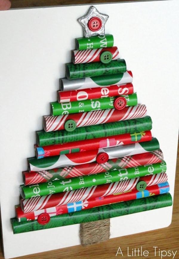 DIY-δημιουργική-christmas-tree-3