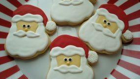 Απίστευτες ιδέες για στολισμό Χριστουγεννιάτικων μπισκότων