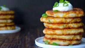 Τηγανιτες πατατας!Ιδανικη συνταγη για παιδια με τρια υλικα