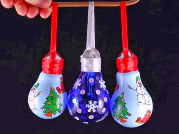 diy-christmas-ornaments-light-bulbs-stickers-sequins