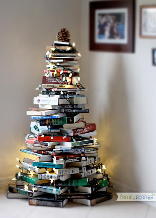 25 Χριστουγεννιάτικες κατασκευές που θα σε σωσουν!