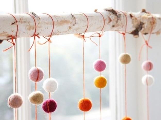 40 απίθανες ιδέες διακόσμησης για τις γιορτές..και οχι μονο!