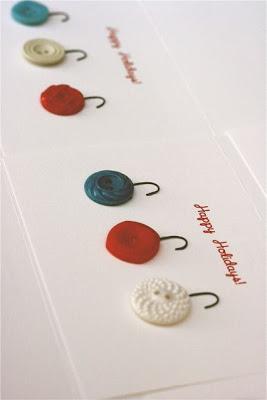 Φανταστικες Ιδεες για χειροποιητες Χριστουγεννιατικες καρτες