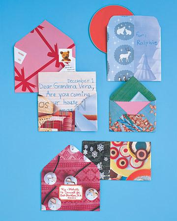 Φάκελοι Φτιαγμένο από χαρτί περιτυλίγματος ή περιοδικό Σελίδες