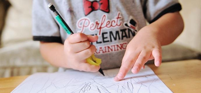 Πρέπει να μάθει να γράφει και να διαβάζει ένα παιδί από το Νηπιαγωγείο;