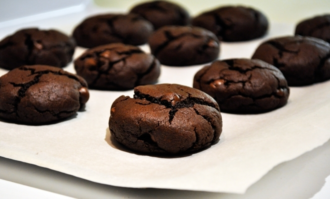 Good Food Recipes Chocolate Christmas Cookies Recipes With Pictures - Best Template Collection