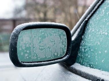 Πέντε έξυπνα χειμερινά κόλπα για το αυτοκίνητο