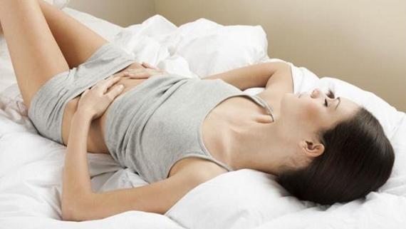 Ποιοι λόγοι μπορούν να επιδεινώνουν τους πόνους περιόδου!