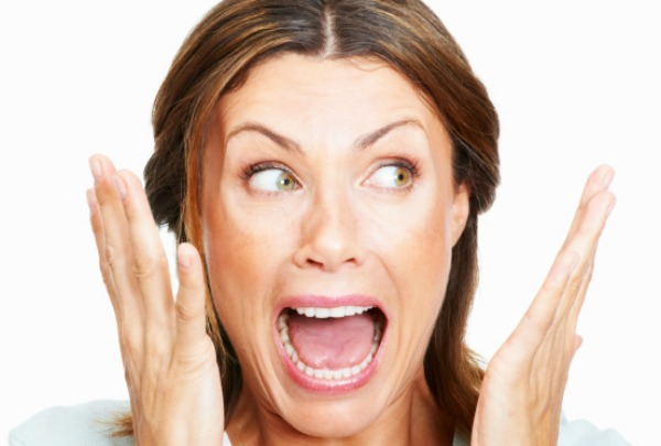 Μαμά στα πρόθυρα νευρικής κρίσης!Αληθινη ιστορια
