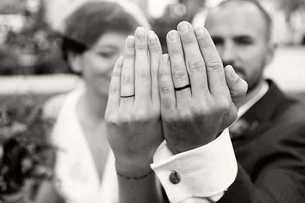 15 μικροπραγματα που μπορούμε να κάνουμε για να σώσουμε το γάμο μας!