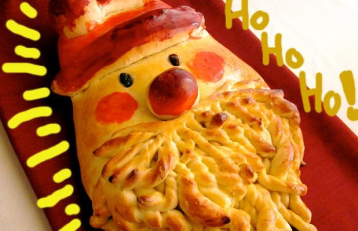 Ψωμί Αη Βασίλης!