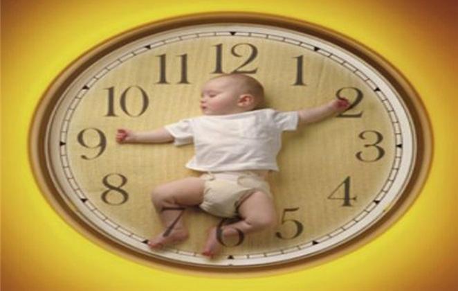 Τι ώρα γεννήθηκες; Δες τι σημαίνει για τον χαρακτήρα σου, τους στόχους και την τύχη σου