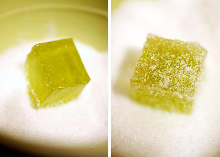 Φτιάξε μαμαδιστικα ζαχαρωτά!