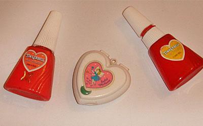 Δεκαετία του '80: Τα κοριτσίστικα παιχνίδια που ζητούσαμε από τον Άη Βασίλη!