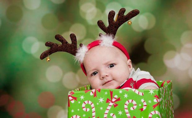 Έρχονται Χριστούγεννα καλέ!
