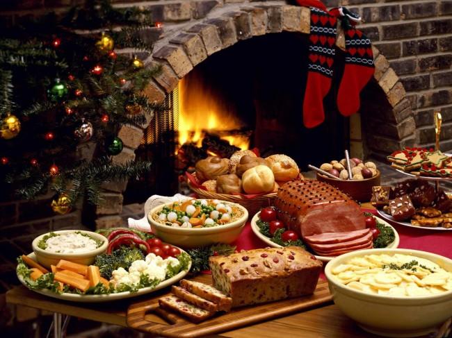 Συμβουλές του ΕΦΕΤ προς τους καταναλωτές για το χριστουγεννιάτικο τραπέζι!Διαβάστε το όλοι!