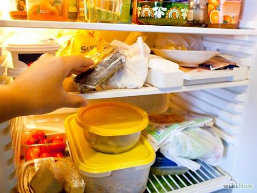 Ο χρόνος διατήρησης για κάθε τροφίμο στο ψυγείο ή στο καταψύκτη! (Πίνακες)