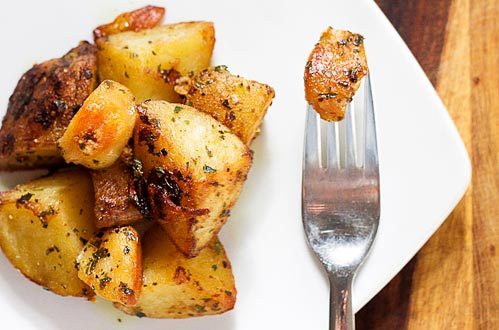 Πατάτες φούρνου 4 διαφορετικές Συνταγές .