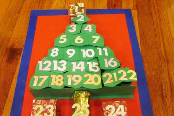 Τα ωραιότερα Χριστουγεννιατικα ημερολογια ειναι εδω!!!