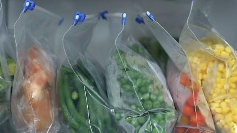 freezer-food