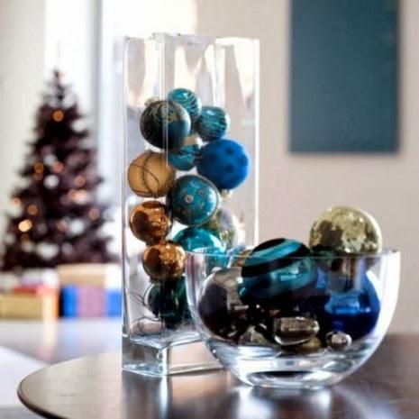 30 Xριστουγεννιάτικες Πινελιές για κάθε σημείο!! Ρίξτε μια ματιά γύρω σας!!