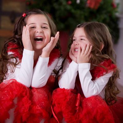 Τα Χριστούγεννα και η Πρωτοχρονιά όταν ήμουν μικρή......