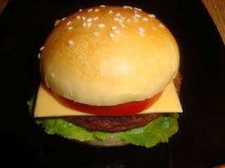 Φτιάξτε Ψωμάκια McDonald's !Σας βρήκαμε τη συνταγή!