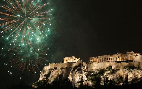 Οι εκδηλώσεις για τα Χριστούγεννα και την Πρωτοχρονιά στην Αθήνα