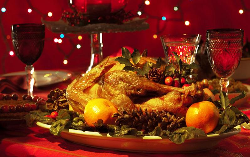 Χριστουγεννιατικη γαλοπούλα! 4 Ιδέες για να τη γεμίσετε..Και να ...Φουσκώσει από περηφάνια!