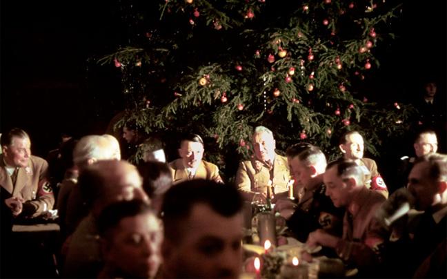 Όταν ο Χίτλερ ήθελε να ΕΞΑΦΑΝΙΣΕΙ τα Χριστούγεννα! Η περίτεχνη προπαγάνδα του Αδόλφου