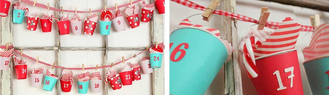 χριστουγεννιατικα ημερολογια 1b
