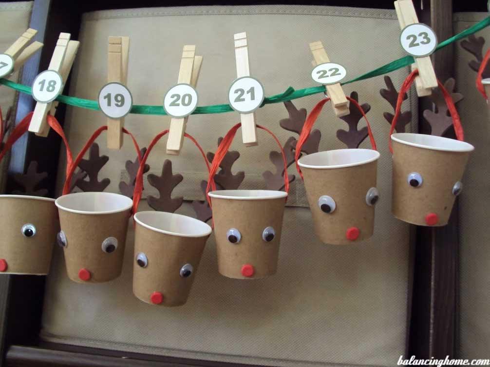 χριστουγεννιατικα ημερολογια 9