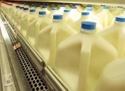 Επιστήμονας του Harvard: Σταματήστε αμέσως να πίνετε γάλα με χαμηλά λιπαρά!