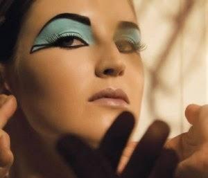 Ιδέες για αποκριάτικες μεταμορφώσεις ! Δείτε απίθανες ιδέες για αποκριάτικο μακιγιαζ