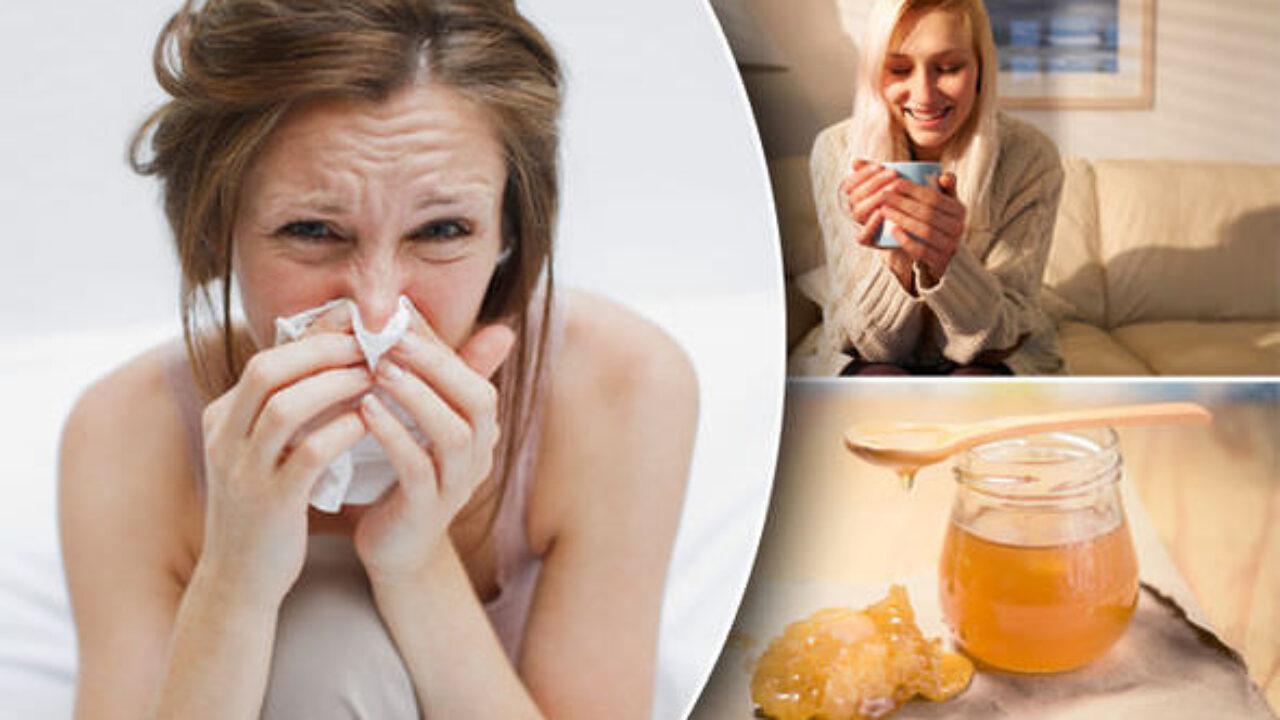Πείτε ξουτ στα φάρμακα!15 φυσικοί τρόποι να διώξετε το κρυολόγημα μακριά!