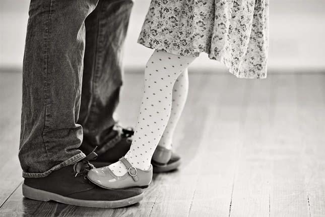 10 πράγματα που κανένας μπαμπάς δεν γνωρίζει…πριν κάνει κόρη!