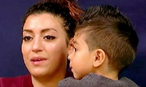 Απήγαγαν τρίχρονο αγοράκι και αυτό κατάφερε να ειδοποιήσει την αστυνομία με τον πιο ευρηματικό τρόπο!
