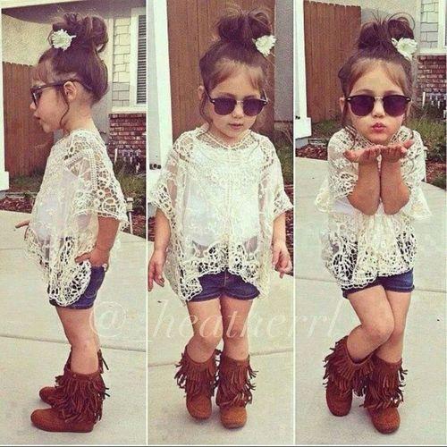 Little fashionista. Γιατί η μόδα είναι και παιδική υπόθεση!Δείτε υπέροχες προτάσεις για τα ζουζούνια σας