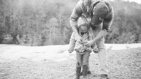 Πατέρας και Κόρη! Μια σχέση ζωής!