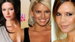 Τα πιο παράξενα τρικ ομορφιάς που χρησιμοποιουν οι διάσημες!Θα μείνετε με ανοιχτό το στόμα!