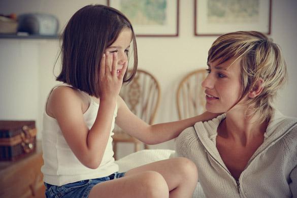 Πώς μπορω να διαχειριστω το θυμό μου μπροστά στα παιδιά;Τεχνικές και τρόποι καταπολέμησης