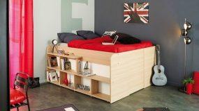 Έχετε μικρό υπνοδωμάτιο; Δεν έχετε αποθηκευτικό χώρο; Η λύση είναι να δείτε αυτό το κρεβάτι! Θα σας ξετρελάνει!