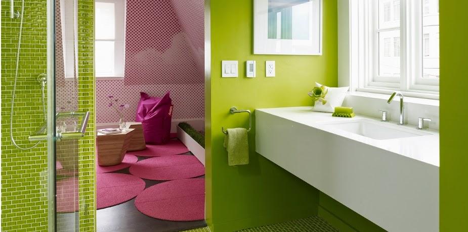 Το κόλπο για να μυρίζει πάντα όμορφα το μπάνιο μας δείτε..!!
