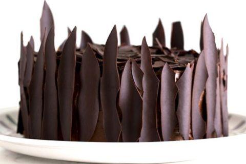 Devil's cake ...Το κέικ που σε κολάζει!