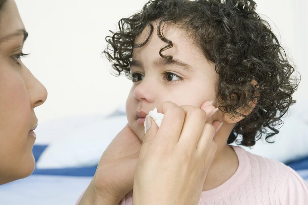 Μωρομάντηλα:Tελικα ειναι  απαραίτητα για την προσωπική υγιεινή;Τι θα πρέπει να προσέχουμε