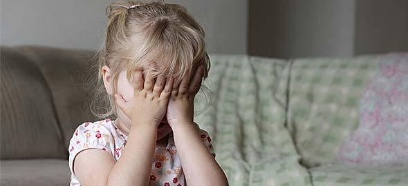 Πόσο κακό κάνουμε στα παιδιά όταν τους φωνάζουμε;